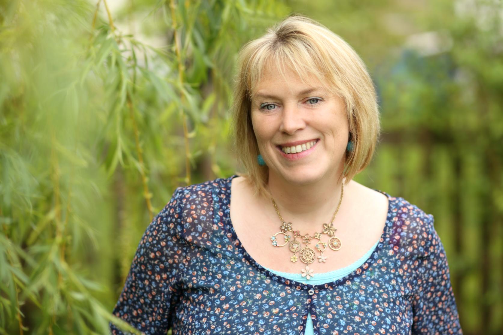 Monika Herzinger – Heilpraktikerin in Trudering